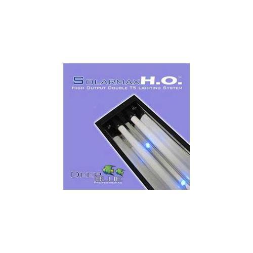 Deep Blue Professional ADB42324 Solarmaxh02 Double T5 ho Strip