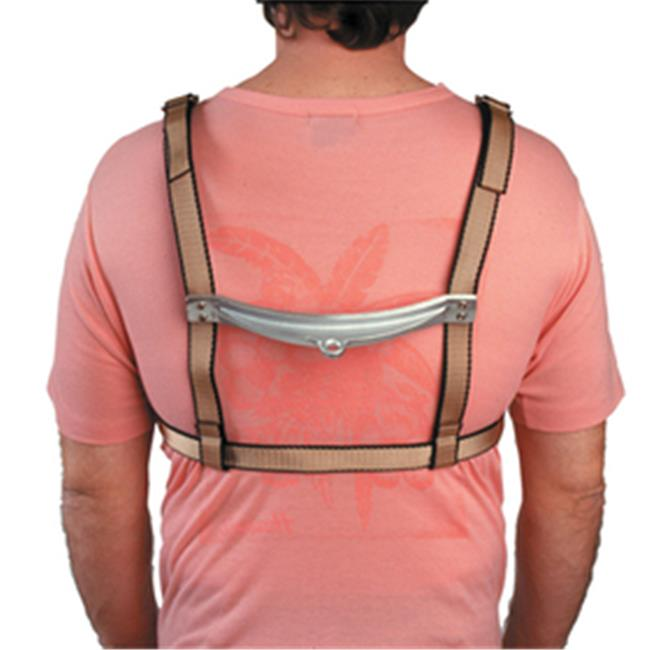 Cando Shoulder Harness for Bungee Cord