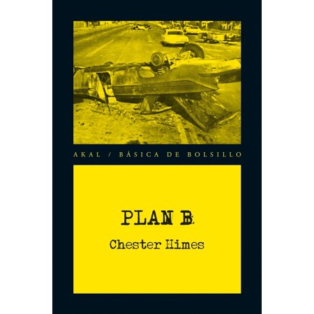 Plan B - eBook (Plan B The Defamation Of Strickland Banks)