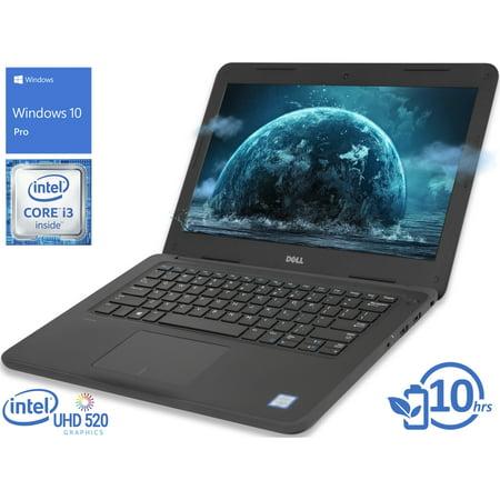 Dell Latitude 3380 Notebook, 13.3