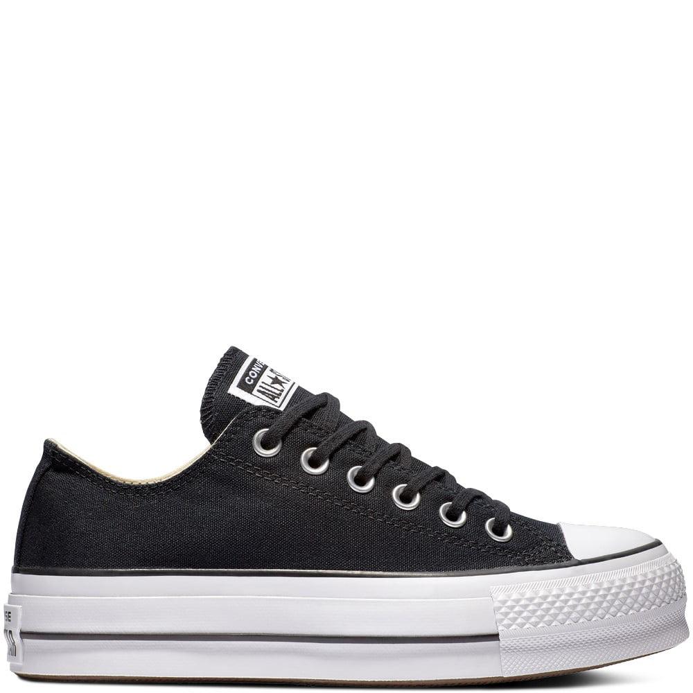 Converse - Women's Converse Chuck Taylor All Star Lift Platform Sneaker - Walmart.com