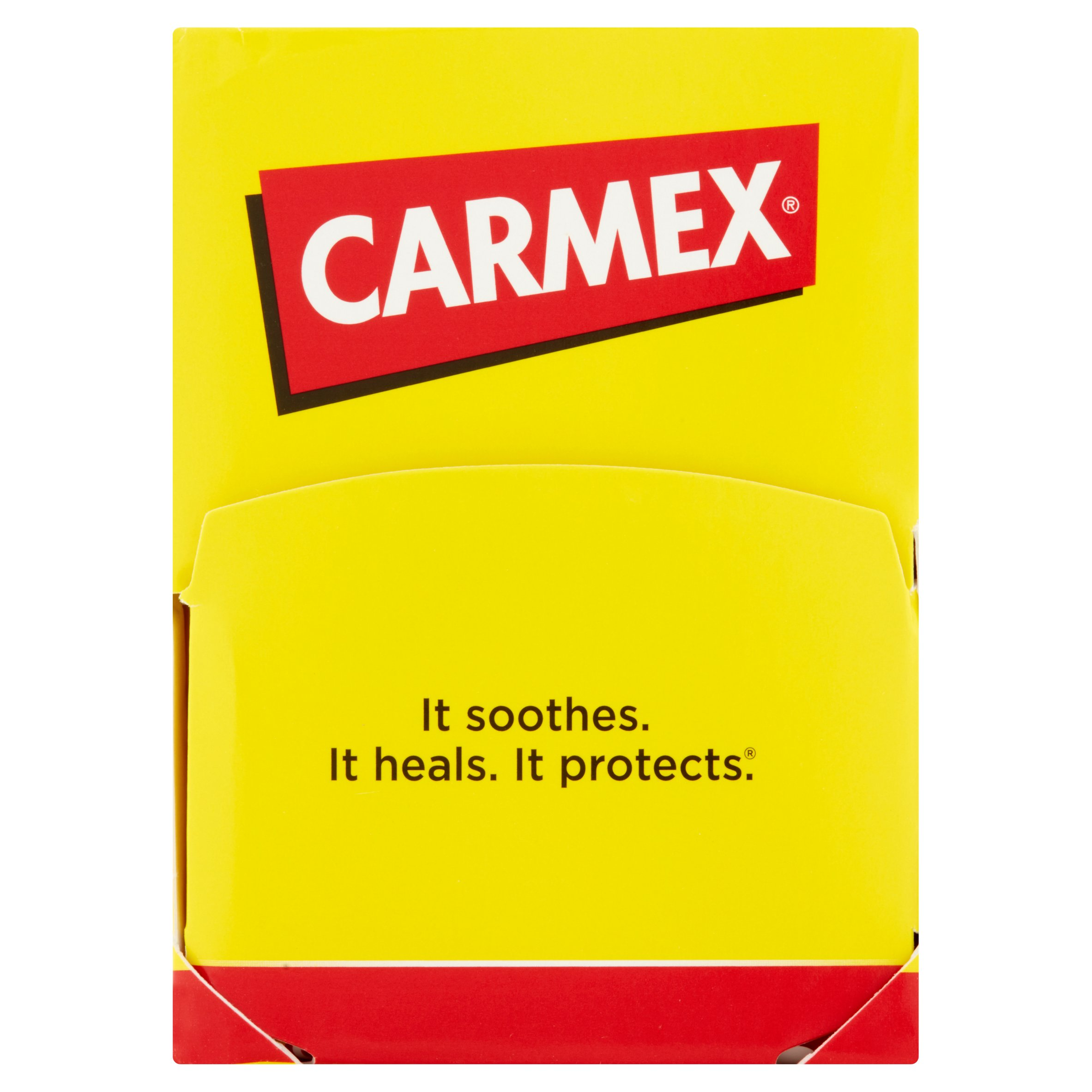 Carmex Original Click Sticks, 24 count
