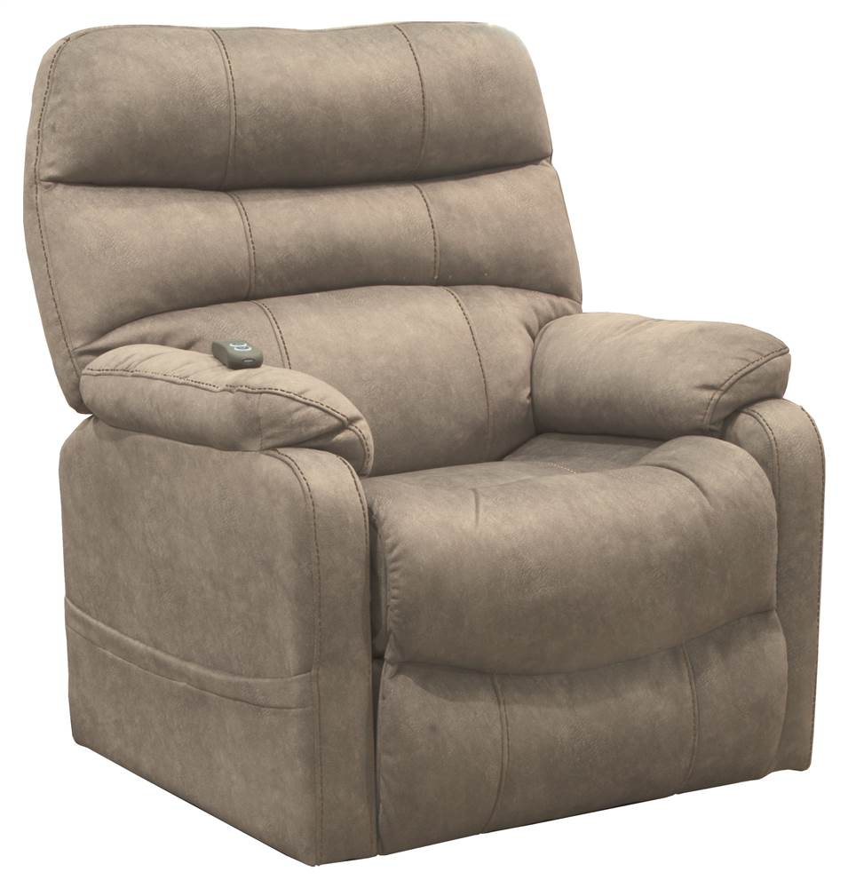 Power Lift Recliner in Portabella