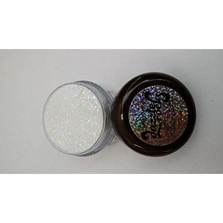 New Tammy Taylor Dazzle Rocks Prizma Powder  White Twinkling Stars  P 159