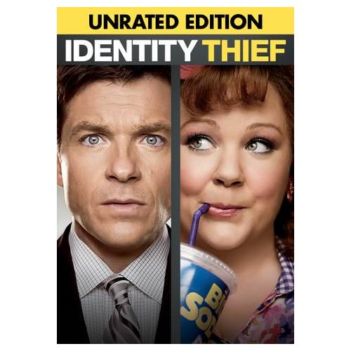 Identity Thief (Unrated) (2013)