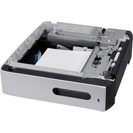 Konica-Minolta A00T012 500 Sheet Lower Feeder Unit For MC4690MF Printer