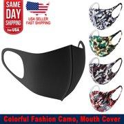 Colorful Fashion Mask For Women & Men