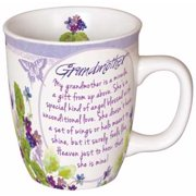 Mug-You Are Loved-Grandmother w/Gift Box