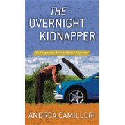 The Overnight Kidnapper (Hardcover)(Large Print)
