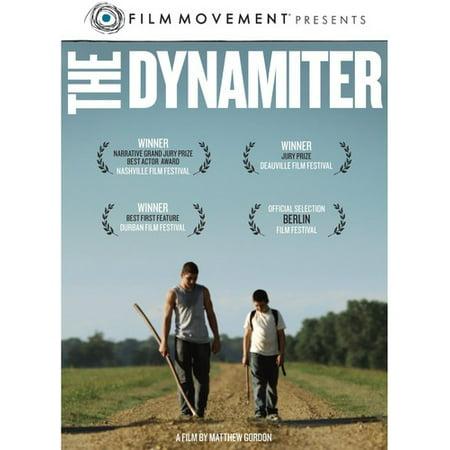 The Dynamiter (DVD) (John Hughes Films)