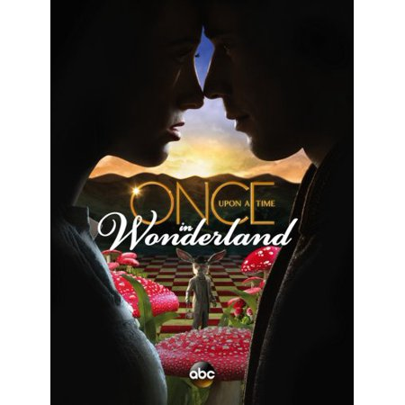 Once Upon A Time In Wonderland Mini Poster 11Inx17In