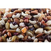 Trail Mix by Its Delish (Fruit 'n Nut Mix, one pound)