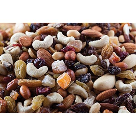 Fruit Nut Mix (Trail Mix by Its Delish (Fruit 'n Nut Mix, one pound))
