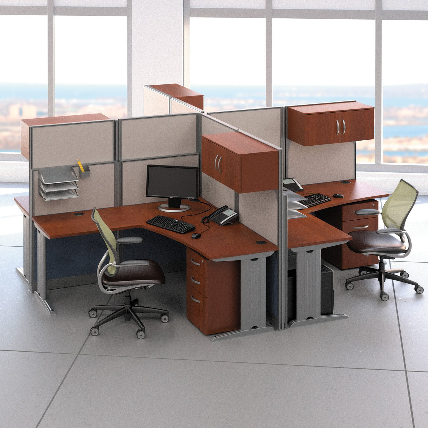 furniture com office overall configuration bush a professional amazon series dp business