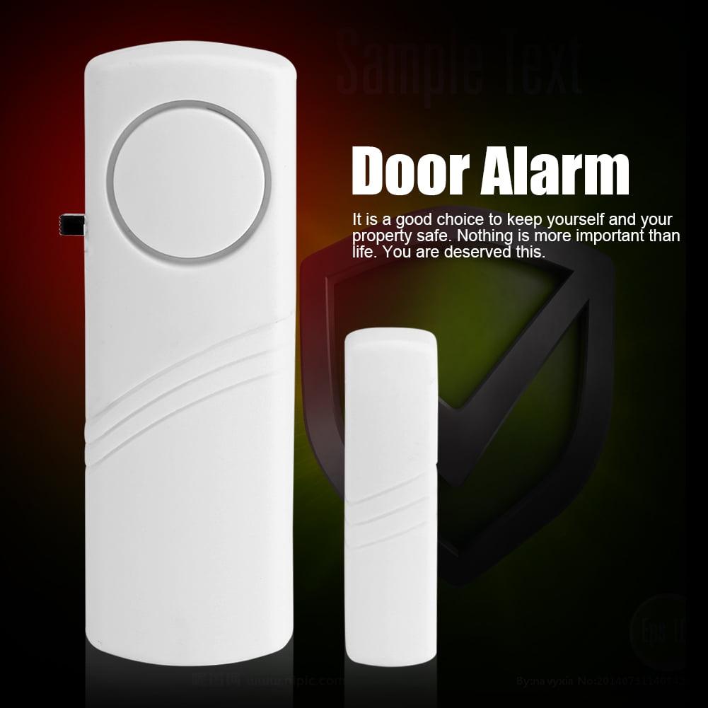 Yosoo Wireless Home Window Door Entry Anti Theft Anti Burglar