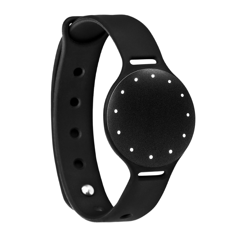 Misfit Shine Activity and Sleep Monitor (Jet) (Refurbished)