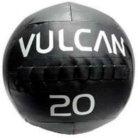 Vulcan Soft Medicine Ball, 20 lbs