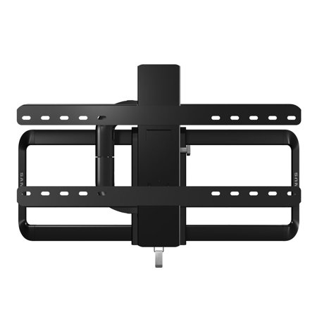 "SANUS Premium Series Full-Motion Mount for 51""-70"" Flat-Panel TVs up to 125 Pounds by"