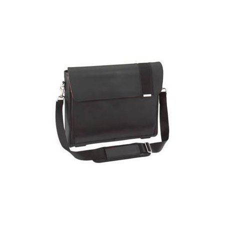 "Targus Radius Leather Messenger Bag for 15"" Laptops by"