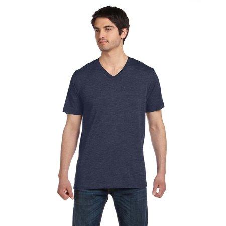 Bella + Canvas-Unisex Jersey Short-Sleeve V-Neck T-Shirt-3005