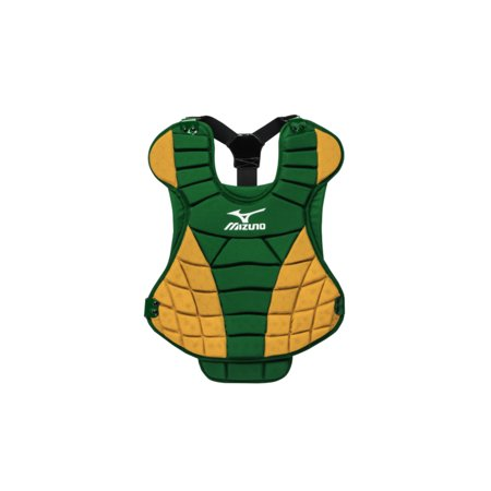 Womens Fastpitch Softball Chest Protector (Mizuno Womens Softball Protective - Samurai Women's Fastpitch Softball Chest Protector 14-15
