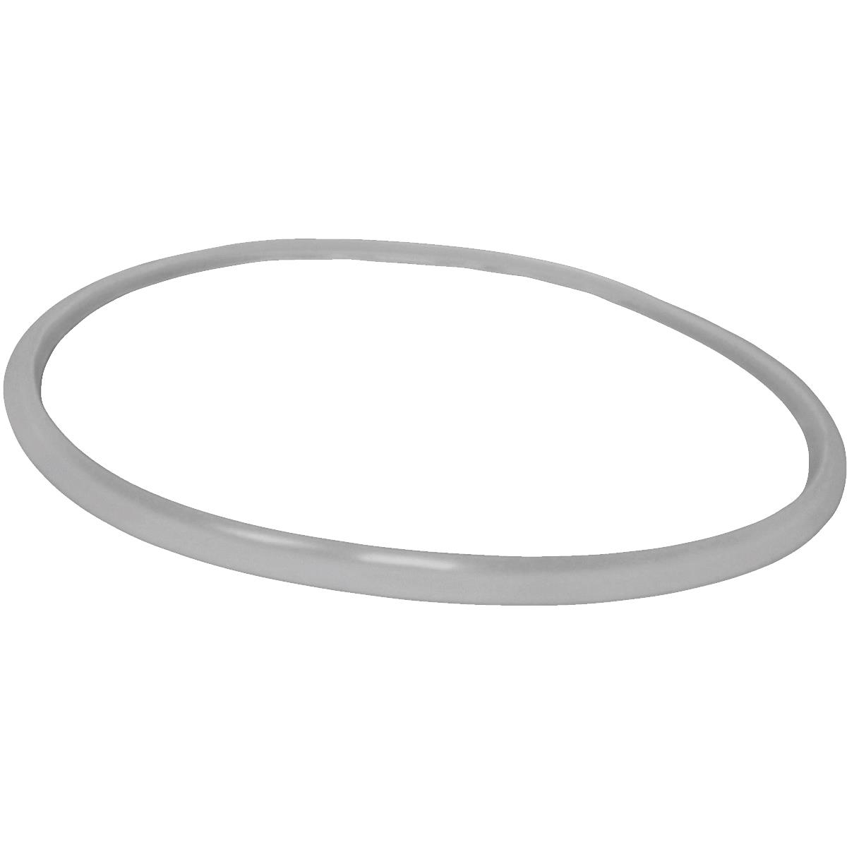 16-Quart 22-Quart Mirro 92516 Pressure Cooker and Canner Gasket for Model 92116 92122A White