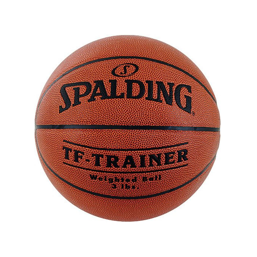 Spalding TF-Trainer Weighted Basketball (Official)