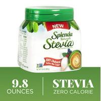 Splenda Naturals Stevia Sweetener, 9.8 oz Jar