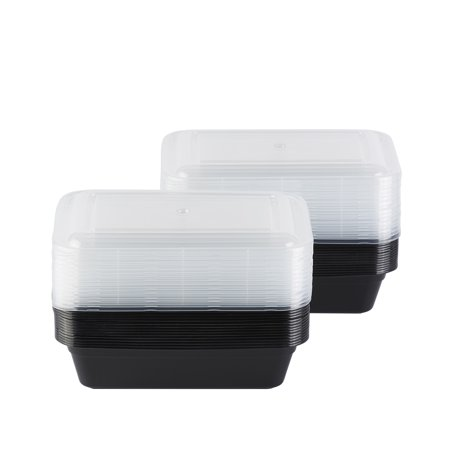 mainstays meal prep food storage containers
