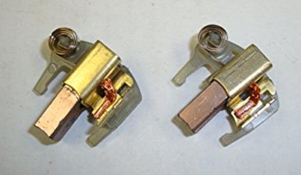 DC223 DC987 DC495 For DeWALT Holder Cordless Drill 603754-01 Brush Set  DW980