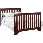 Delta Children Eclipse 4 In 1 Convertible Crib Cherry Image Of 6