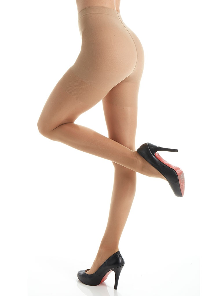 a370263d05083 Wolford - Women's Wolford 14530 Synergy 20 Push Up Tights - Walmart.com