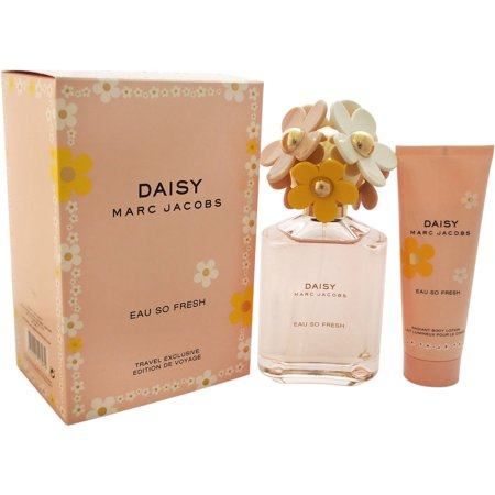 marc jacobs daisy eau so fresh perfume for women 2 pc. Black Bedroom Furniture Sets. Home Design Ideas