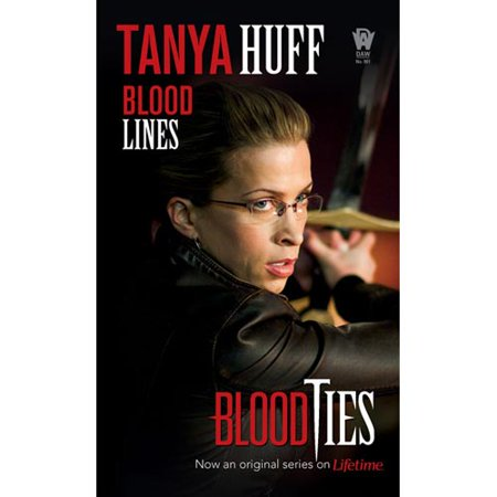 Blood Lines by