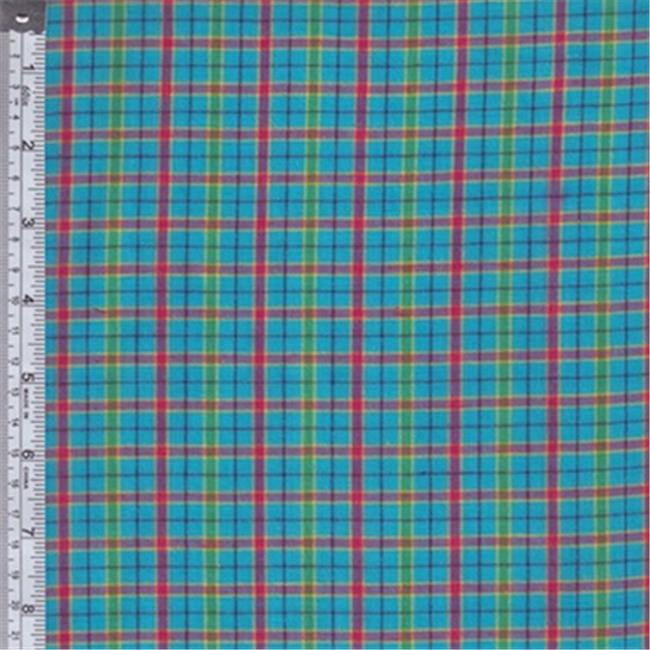 Textile Creations RW0125 Rustic Woven Fabric, Assorted, 15 yd.