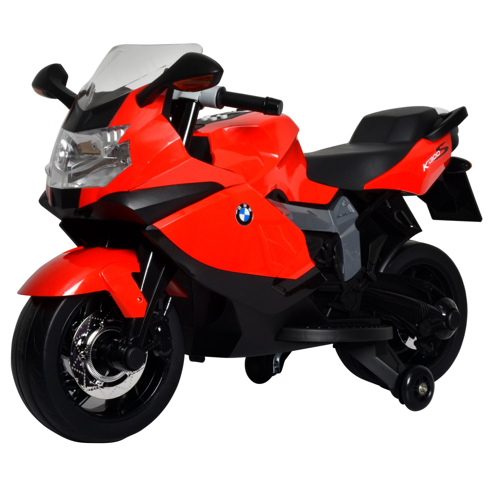 Best Ride On Cars BMW Ride On Motorcycle 12V by Best Ride On Cars