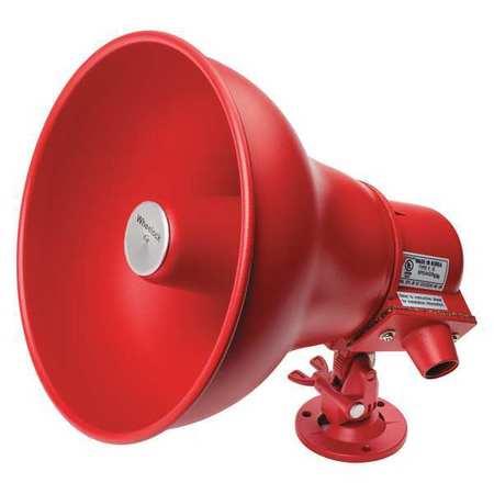 Horn,Red,Indoor/Outdoor,102dB,15W EATON CN105942