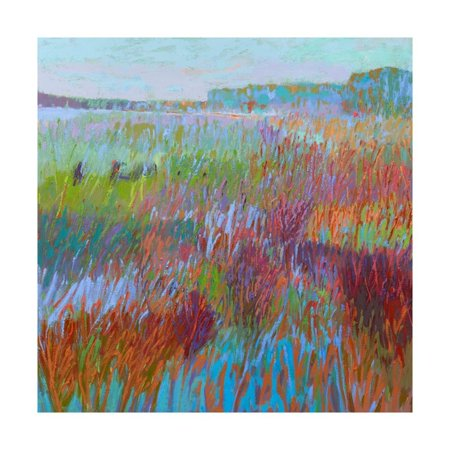 Color Field No. 71 Print Wall Art By Jane
