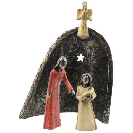 Unicorn Studios GN06861Y4 Nativity Scene Sculpture - image 1 of 1