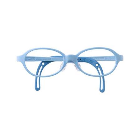 Tomato Glasses Frame Specialized for Kids (TKAC6) Non Slip, Adjustable (Polarised Or Non Polarised)
