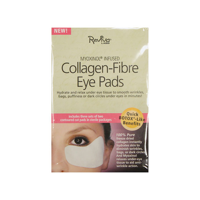 Reviva Labs Collagen-Fibre Eye Pads 6 Ct