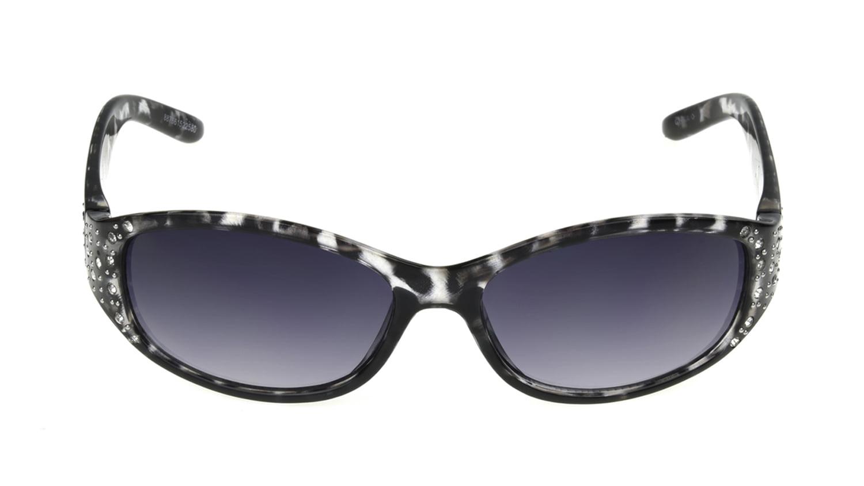 1a48aae288 Foster Grant - Foster Grant Women S Leopard Oval Sunglasses H03 -  Walmart.com