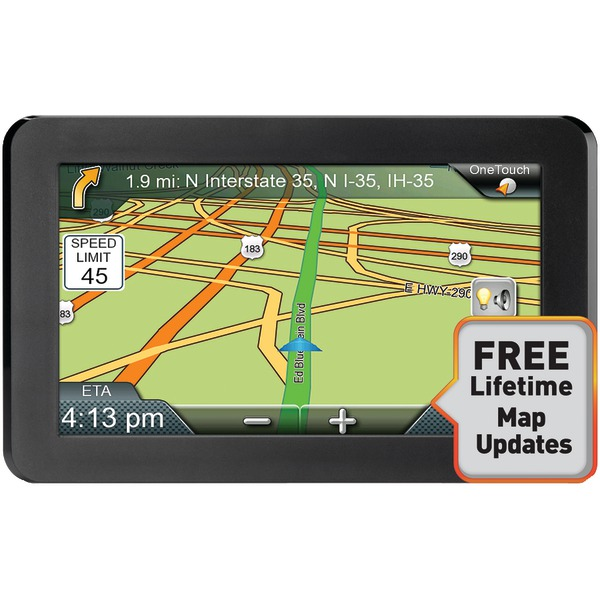 Magellan Roadmate 9400-LM Replaced by Roadmate 9612T-LM 7 inch Automotive GPS by Magellan