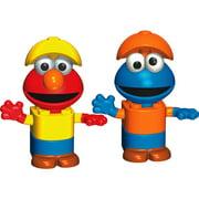 K'nex Sesame Street Best Friends Buildin