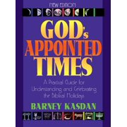 God's Appointed Times - eBook