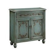 Coast To Coast Two Drawer Two Door Cabinet