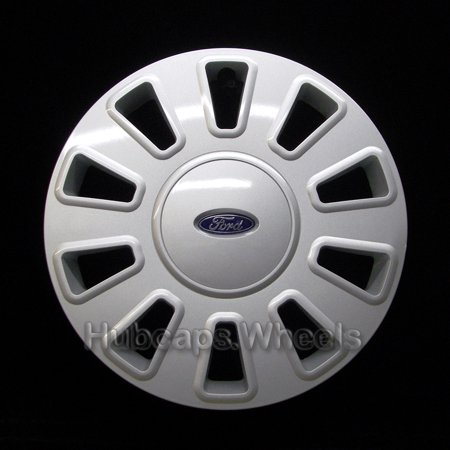 OEM Genuine Ford Wheel Cover - Professionally Refinished Like New - Crown Vic 17-inch hubcap 2006-2011 ()