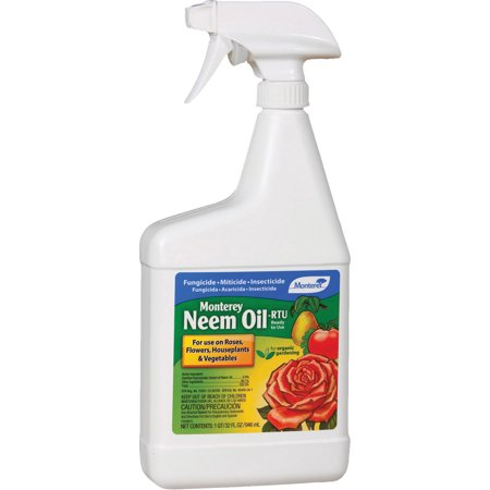 Image of Monterey 70% Neem Oil-RTU 32 OZ