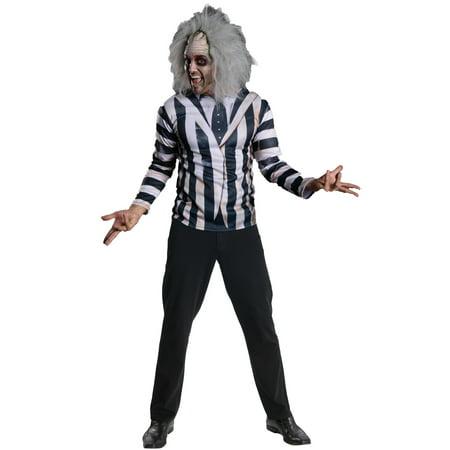 Beetlejuice Halloween Costumes Ideas (Beetlejuice Costume Kit)