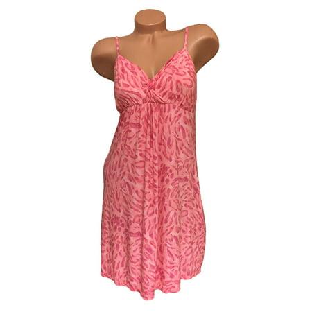 7c4ef6eab8 Alfani Intimates Women s Sleepwear V-Neck Adjustable Straps Chemise ...